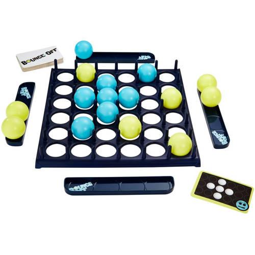 おもちゃ テーブルアクションゲーム 家族 高額売筋 誕生日 プレゼント 7歳から CBJ83 オフ バウンス マテルインターナショナル 至高