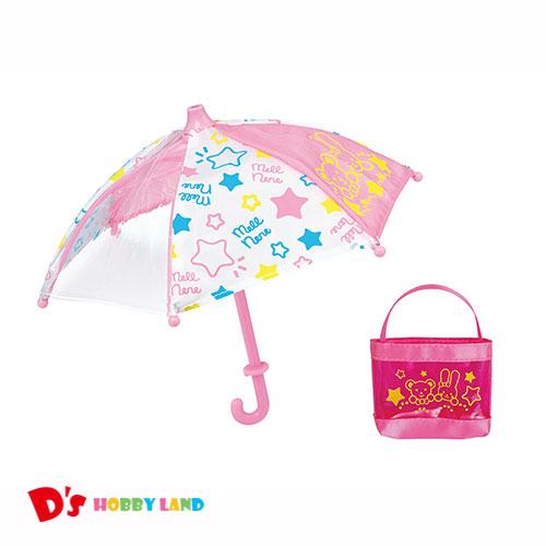 おもちゃ 女の子 知育玩具 新商品 ままごと お世話遊び かさ バッグ パイロットインキ 新品 送料無料 プレゼント おせわパーツ かさセット メルちゃん NEW 3才から