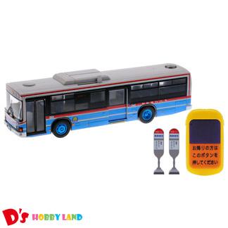 おもちゃ 爆売り 男の子 乗り物 車 高級品 ギフト ライト点灯 ドア開閉 3才から 停止を操作 トイコー つぎとまります 降車ボタン型のリモコンで前進 IRリモコン京浜急行バス