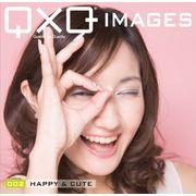 QxQ IMAGES 002 Happy & Cute【メール便可】