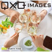 QxQ IMAGES 006 Party time【メール便可】