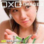 QxQ IMAGES 010 Girl's feelings【メール便可】