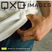 QxQ IMAGES 014 Man's expression【メール便可】