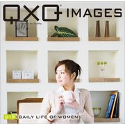 QxQ IMAGES 019 Daily life of women【メール便可】