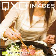 QxQ IMAGES 021 Sukiyaki & Nabe【メール便可】
