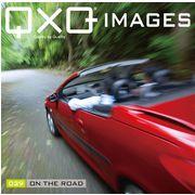 QxQ IMAGES 029 On the road【メール便可】