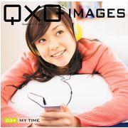 QxQ IMAGES 034 My time【メール便可】