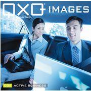 QxQ IMAGES 035 Active business【メール便可】
