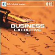 【特価】DAJ 012 BUSINESS / EXECUTIVE【メール便可】