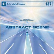 【特価】DAJ 137 ABSTRACT SCENE【メール便可】