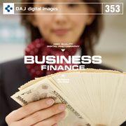 【特価】DAJ 353 BUSINESS FINANCE【メール便可】