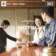 【特価】DAJ 362 HOTEL【メール便可】