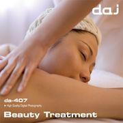 DAJ 407 Beauty Treatment【メール便可】