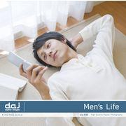 【特価】DAJ 433 Men's Life【メール便可】