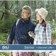 DAJ 435 Senior -Second Life-【メール便可】