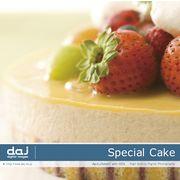 【特価】DAJ elm005 Special Cake【メール便可】