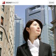 EGAOIMAGES S040 ビジネス「スマートビジネス」【メール便可】