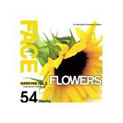 SUPER FINE No.1 FLOWERS【メール便可】