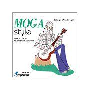 MOGA style(モガスタイル)【メール便可】