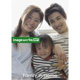 Image Werks RF 03 Family in Home〈ファミリー イン ホーム〉【メール便可】