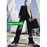 Image Werks RF 13 Business Manager on the Move〈ビジネスマネージャーオンザムーブ〉【メール便可】