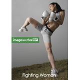 Image Werks RF 21 Fighting Woman〈ファイティング ウーマン〉【メール便可】