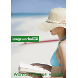 Image Werks RF 35 Woman's Beach Holiday〈ウーマンズ ビーチ ホリディ〉【メール便可】