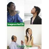 Image Werks RF 47 Family Time〈ファミリータイム〉【メール便可】