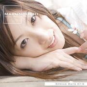 Makunouchi 013 Spring Days【メール便可】