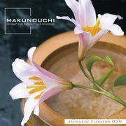 Makunouchi 029 Japanes Flowers【メール便可】