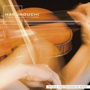 Makunouchi 030 Music Instruments【メール便可】