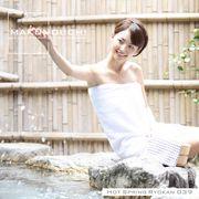 Makunouchi 039 Hot Spring Ryokan【メール便可】
