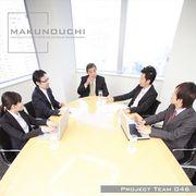 Makunouchi 046 Project Team【メール便可】