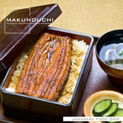 Makunouchi 049 Japanese Food【メール便可】