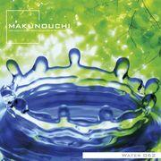 Makunouchi 062 Water【メール便可】