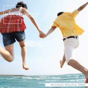 【あす楽】Makunouchi 080 Summer Couple CD-ROM素材集 送料無料 ロイヤリティ フリー cd-rom画像 cd-rom写真 写真 写真素材 素材