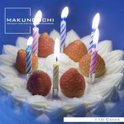 Makunouchi 110 Cakes【メール便可】
