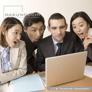 Makunouchi 112 Trading company【メール便可】