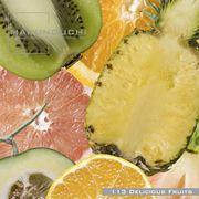 Makunouchi 113 Delicious Fruits【メール便可】