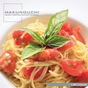 Makunouchi 130 Italian【メール便可】
