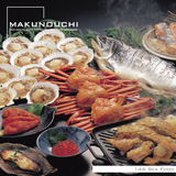 Makunouchi 146 Sea Food【メール便可】