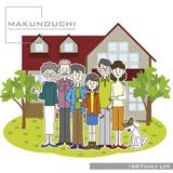 常備在庫 月曜から土曜の午後3時までは即日発送 日本最大級の品揃え 送料無料 代引手数料無料 あす楽 Makunouchi 168 卓抜 Family Life 写真 フリー 写真素材 cd-rom画像 ロイヤリティ 素材 cd-rom写真 CD-ROM素材集