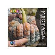 マルク 食材の旅13 「大阪の伝統野菜」編【メール便可】