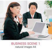 naturalimages Vol.44 BUSINESS SCENE 1【メール便可】