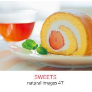naturalimages Vol.47 SWEETS【メール便可】