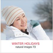 naturalimages Vol.73 WINTER HOLIDAYS【メール便可】
