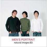 naturalimages Vol.83 MEN'S PORTRAIT【メール便可】