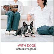 naturalimages Vol.88 WITH DOGS【メール便可】
