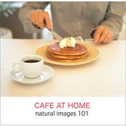 naturalimages Vol.101 CAFE AT HOME【メール便可】