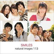 naturalimages Vol.113 SMILES【メール便可】